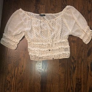 Forever 21 Women's top
